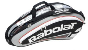 Babolat Team Racket x9 Grey купить