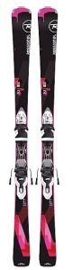 Лыжи Rossignol FAMOUS 2 + XPRESS W 10 B83 BLACK NEUTRAL