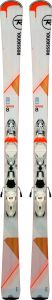 Лыжи Rossignol FAMOUS 8 + XPRESS W 11 B83 WHITE/COPPER