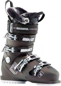 Rossignol PURE HEAT - IRIDESCENT BLACK