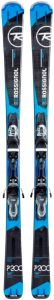 Лыжи Rossignol PURSUIT 200 CARBON + XPRESS 10 B83 BLACK/CARBON