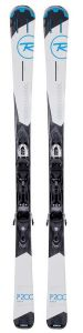 Лыжи Rossignol PURSUIT 200 CARBON XELIUM + XELIUM 110 B83 BLACK CARBON