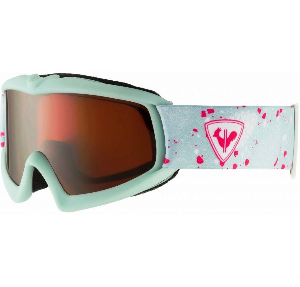 Маска горнолыжная Rossignol RAFFISH S SUPER ROOSTIE GIRL