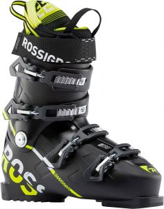 Rossignol SPEED 100 - BLACK YELLOW
