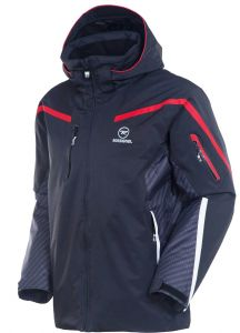 Куртка Rossignol SYNERGY JACKET black