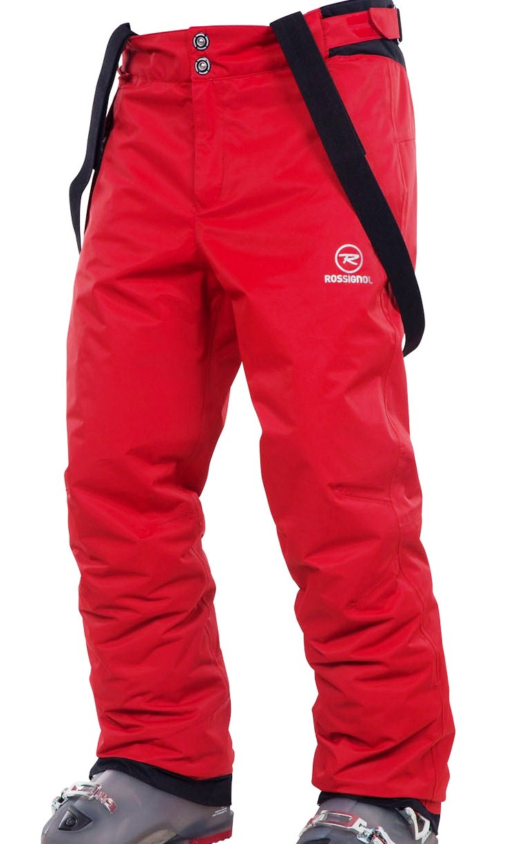 Брюки Rossignol SYNERGY PANT red