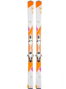 Лыжи Rossignol TEMPTATION 75 + XPRESS W 10 B83 WHITE NEUTRAL