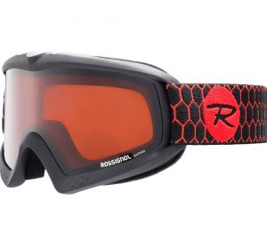 Маска Rossignol raffish black