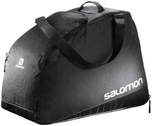 Сумка Salomon EXTEND MAX GEARBAG BLACK/LIGHT ONIX