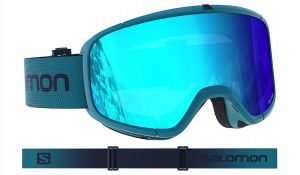 Маска Salomon FOUR SEVEN Hawai Sf/Uni. M.Blu