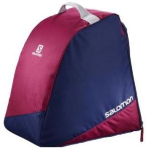 Сумка для ботинок Salomon ORIGINAL BOOTBAG Beet Red/Medi