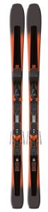 Лыжи Salomon M XDR 79 CF + M XT10 C90 Bk/Or
