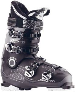 Ботинки Salomon X PRO 100 Black/Anthracite/GY