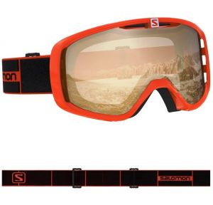 Маска Salomon aksium access flam/uni tonic o