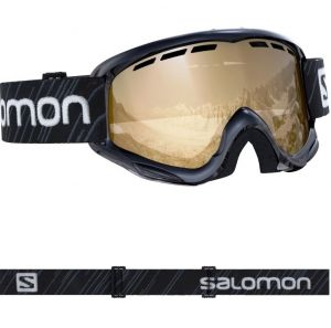 Маска Salomon juke access black/uni tonic o