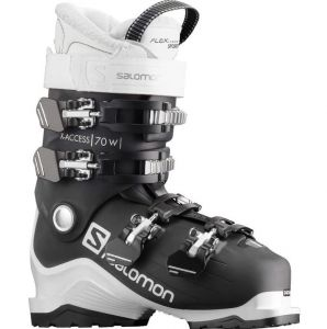 Ботинки Salomon x access 70 w black/white