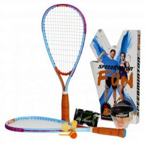 Набор Speedminton FUN Set lbe oe