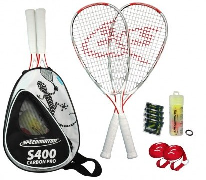 Набор Speedminton Set S400