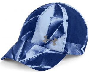 Кепка жен. Under Armour Fly By Cap blue