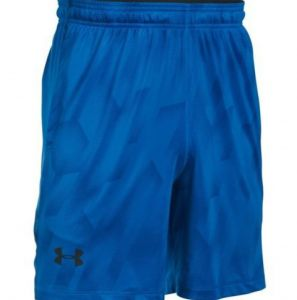 Шорты муж. Under Armour UA Raid 8 novelty short blue