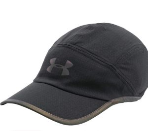 Кепка Under Armour accelerate cap black