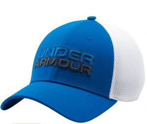 Кепка Under Armour mens cap blue/white