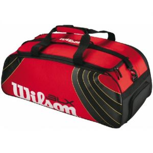 Сумка WILSON BLX Team Duffle Bag Red