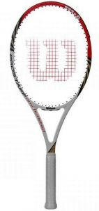 Wilson BLX2 Pro Staff Six One 100 FRM