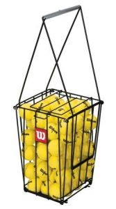 Корзина Wilson Ball Pick-Up 75