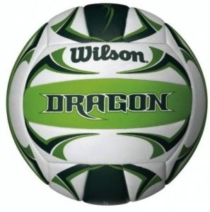 Мяч волейбольный Wilson DRAGON ECO volleyball DEFL WHI SS13