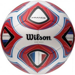Wilson Dodici soccer ball France