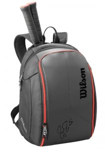 Рюкзак Wilson Federe DNA Backpack black