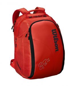 Рюкзак Wilson Federer DNA backpack infrared