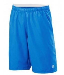 "Шорты дет. Wilson Rush 8"" woven Short pool-blue"