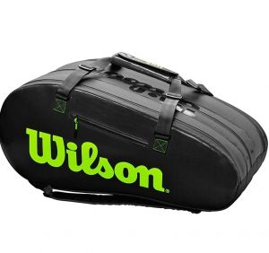 Чехол Wilson SUPER TOUR 3 COMP GREEN 2019