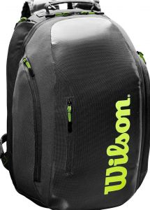 Рюкзак Wilson SUPER TOUR BACKPACK GREEN
