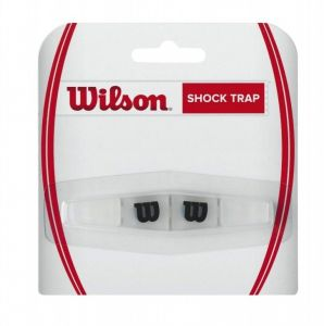 Виброгаситель Wilson Shock Trap white/black