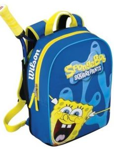 Рюкзак Wilson Spongebob backpack bl 2015