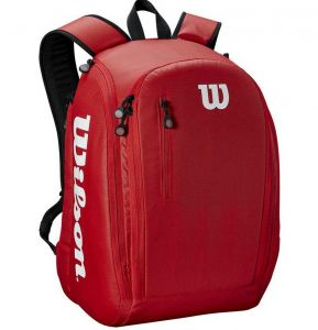 Рюкзак Wilson Tour backpack red