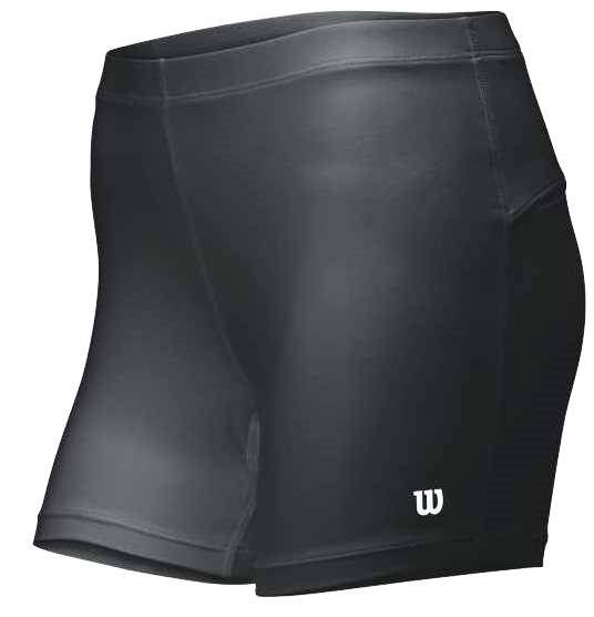 f8531dc03877 Шорты жен. под платье Wilson compression Short black (Артикул ...
