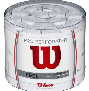 Намотка Wilson pro overgrip perforated поштучно