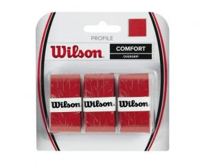 Намотка Wilson profile overgrip RD 3pack