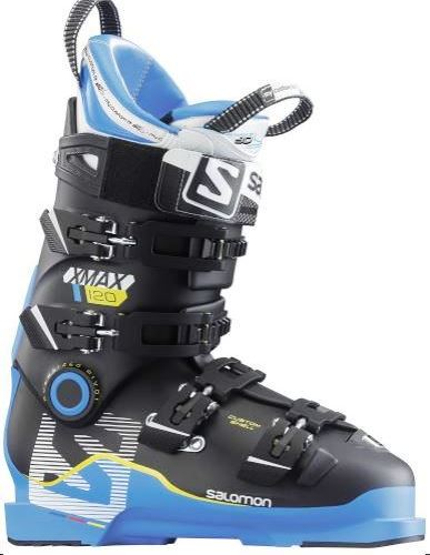 Ботинки Salomon X MAX 120 Blue/BLACK