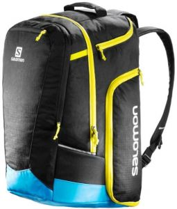 Рюкзак для ботинок Salomon EXTEND GO-TO-SNOW GEAR BAG Bk yw