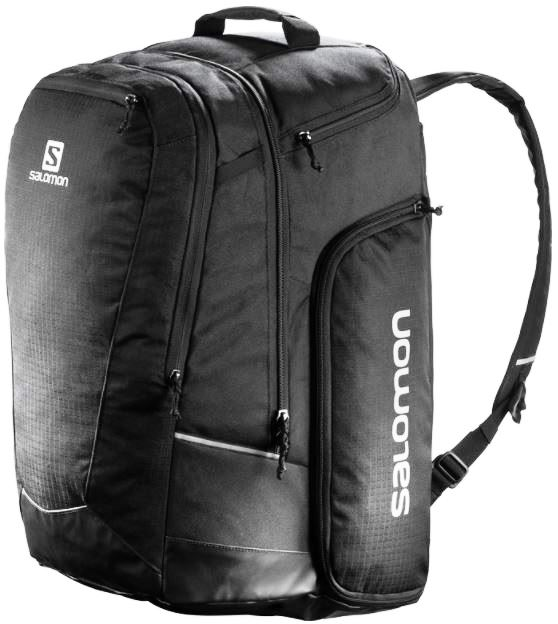 Рюкзак для ботинок Salomon EXTEND GO-TO-SNOW GEAR BAG Bk