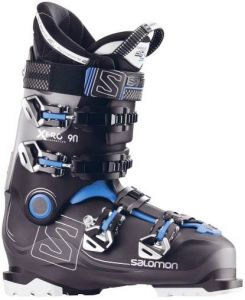 Ботинки Salomon X PRO 90 Black/Anthracite/GY