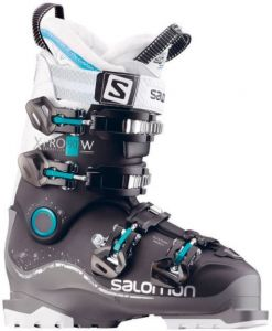 Ботинки Salomon X PRO 90 W Black/Anthra/Wh