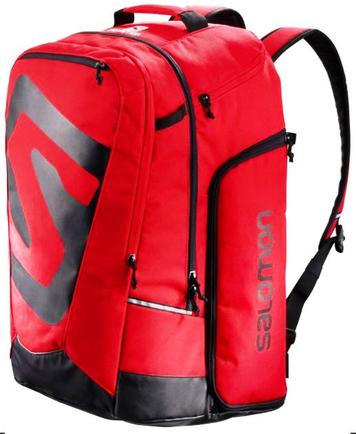Рюкзак для ботинок Salomon EXTEND GO-TO-SNOW GEAR BAG Bar