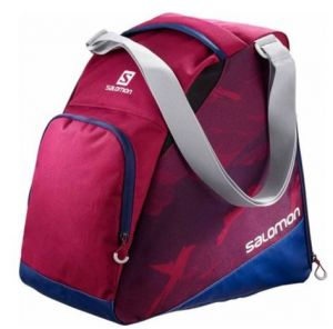 Сумка для ботинок Salomon EXTEND GEARBAG Beet Red/Mediev