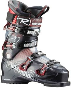 Ботинки Rossignol ALIAS SENSOR 70 LIGHT BLACK